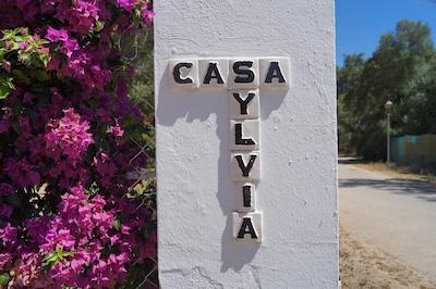 Casa familiar tranquila y bien equipada en la hermosa parte de España