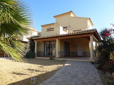Desert Springs Family Leisure & Golf Resort, Cuevas Del Almanzora, Andalusia, Spain