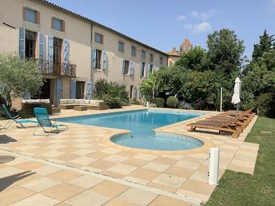 Caignac, Haute-Garonne, France