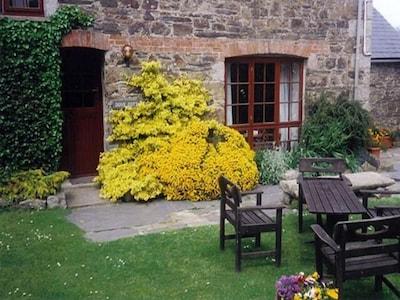 Dove Cottage, Homeleigh Farm
