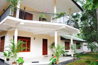 Nuwaragam Palatha Central, Nord-Zentralprovinz, Sri Lanka