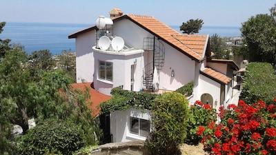Villa Casiobury....welcome