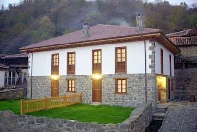 Beleno, Ponga, Asturias, Spanje