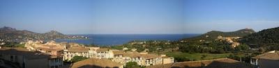 AGAY - A 2-Zimmer-Wohnung, wo sie leben, mit Blick aufs Meer!