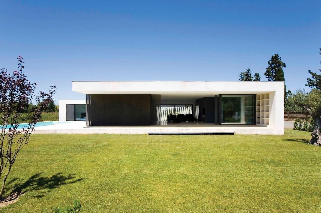 Contemporary House Interior Design Private Pool Wifi Linens Included L Escala