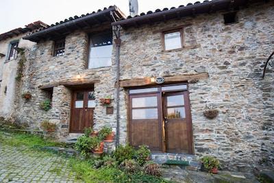 Casa do Pomar - Turismo Rural