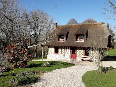 Quetteville, Calvados, France