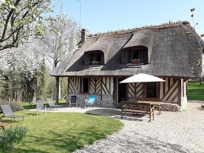 Quetteville, Calvados (Département), Frankreich