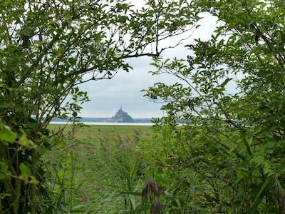 A 20 minutes du Mont Saint Michel