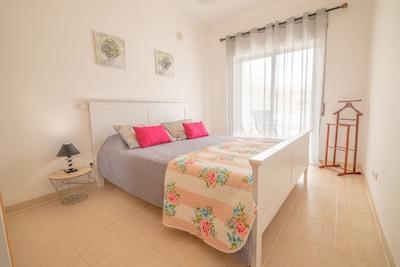 Master bedroom onsuite