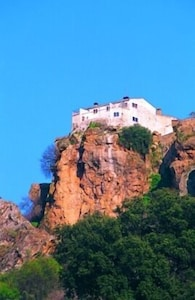 Hornos, Andalousie, Espagne