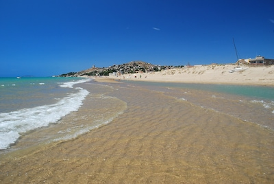 """Relax a pochi passi dal mare di Sicilia - Residenza Vacanze """"Casa degli Ulivi"""""""