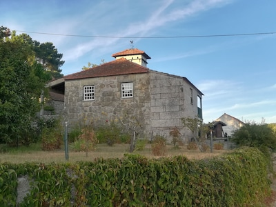 Ferreira de Aves, Satao, Bezirk Viseu, Portugal