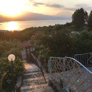 Appartamento vista mare a Scario Un Posto al Sole