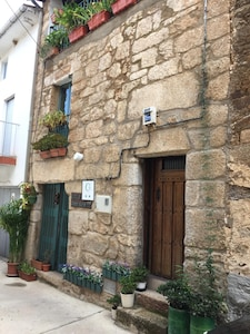 Trevejo, Villamiel, Extremadura, Spain