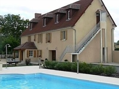 Graignes-Mesnil-Angot, Manche, Frankrijk