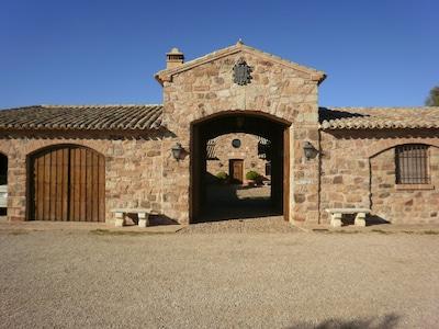 Torre de Juan Abad, Castilla - La Mancha, Spain