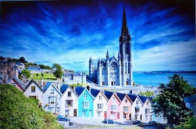 Cobh, Cork (comté), Irlande