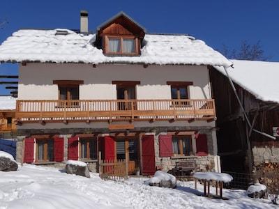 VillaKulla winter 2017-2018