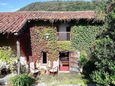 Valdaliga, Cantabria, Spain