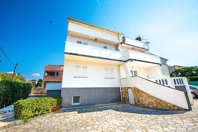 Apartments Nelica