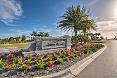 Main Street at Lakewood Ranch, Bradenton, Florida, United States of America