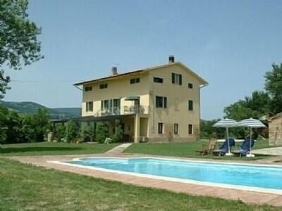 Cingoli, Marche, Italy