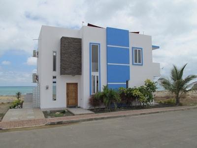 Mirador San Jose, Manabi, Ecuador