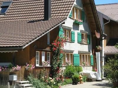 Luetisburg, Canton of St. Gallen, Switzerland