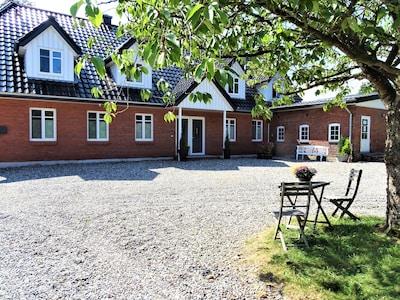 Dollerup, Schleswig-Holstein, Germany