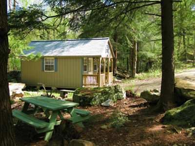 Hiking, Whitewater Streams, Mountains & More- Rustic Cabin Located Near It All