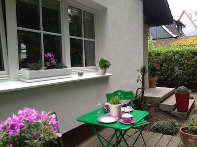 Ellerau, Schleswig-Holstein, Duitsland