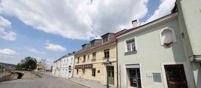 Klosterneuburg, Basse-Autriche, Autriche