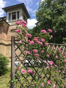 La Villa delle favole...
