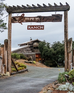 Welcome to Quicksilver Ranch
