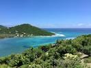 Sweeping Views of the Caribbean Sea