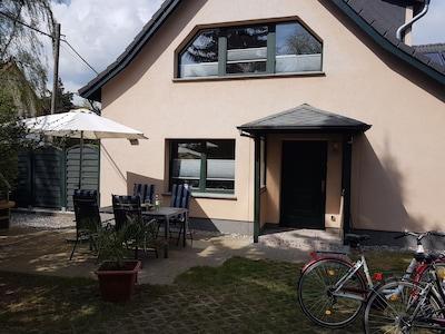 Barnekow, Mecklenburg-Vorpommern, Deutschland