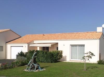 Location maison près de Saint Gilles Croix de Vie, pour des vacances proche de la mer