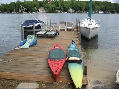 Mirror Lake, Tuftonboro, New Hampshire, United States of America