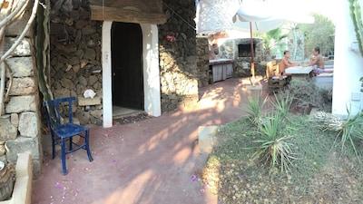 Buganvillee- entrata