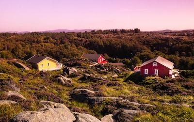 Karmsund, Karmoy, Rogaland, Norway