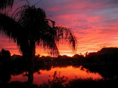 Beautiful Sunrises