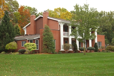 Camden Township, Michigan, United States of America