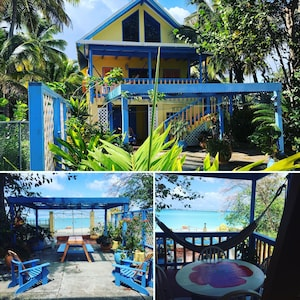 L'Appelle, Carriacou and Petite Martinique, Grenada