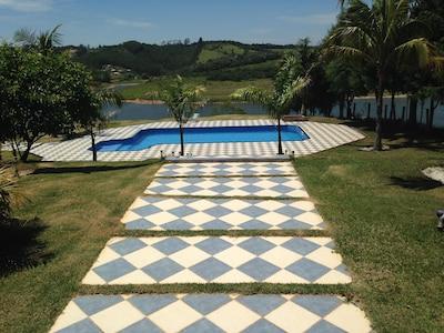 Salesopolis, Sao Paulo State, Brazil