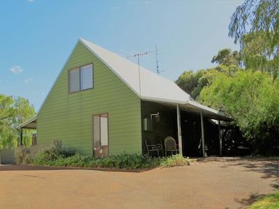 Comté de Harvey, Australie-Occidentale, Australie