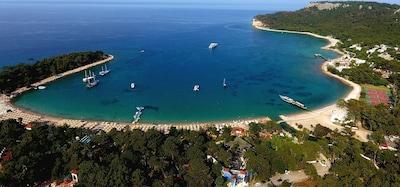 Nomad Theme Park, Kemer, Antalya Region, Turkey