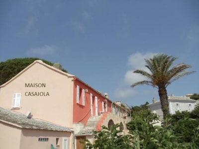 Maison Casaïola