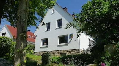 Reelsen, Bad Driburg, Nordrhein-Westfalen, Deutschland