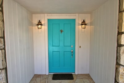 Welcome to Casa Turquoise